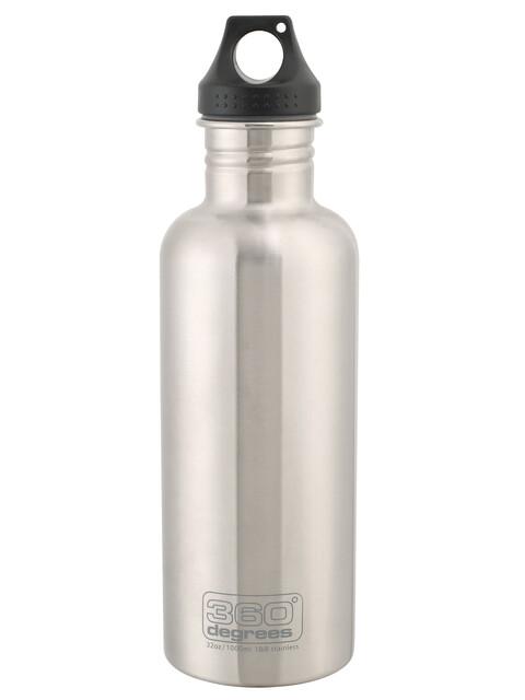 360° degrees Stainless Drink Bottle 1000ml Steel